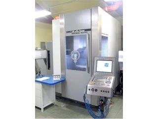 Fräsmaschine DMG DMU 50 eVo Linear-0