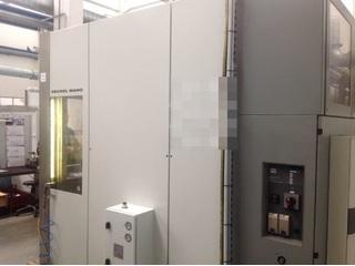 Fräsmaschine DMG DMU 50 Evo linear-2