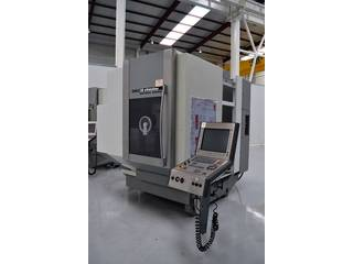 Fräsmaschine DMG DMU 50 eVolution-1