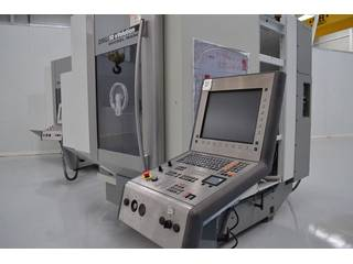 Fräsmaschine DMG DMU 50 eVolution-4