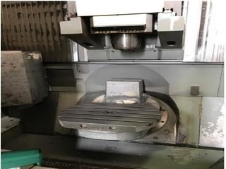 DMG DMU 50 Evo, Fräsmaschine Bj.  2001-1