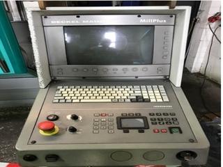 DMG DMU 50 Evo, Fräsmaschine Bj.  2001-2
