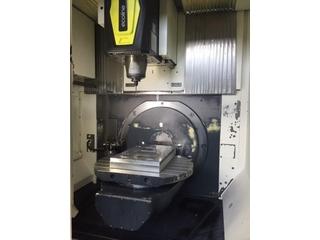 Fräsmaschine DMG DMU 50 ecoline-2
