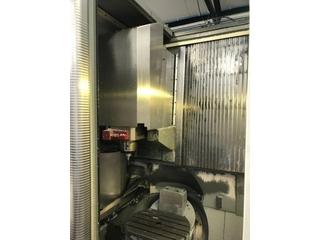 DMG DMU 50 evo, Fräsmaschine Bj.  2002-2