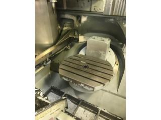 DMG DMU 50 evo, Fräsmaschine Bj.  2002-3