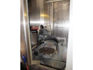 DMG DMU 50 evo, Fräsmaschine Bj.  2002-6
