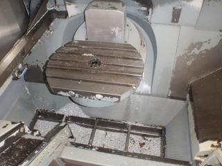 DMG DMU 50 evo, Fräsmaschine Bj.  2002-7