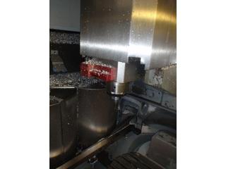 DMG DMU 50 evo, Fräsmaschine Bj.  2002-8