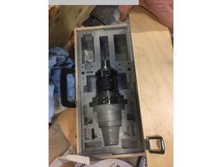 Fräsmaschine DMG DMU 60 P duoBlock-5
