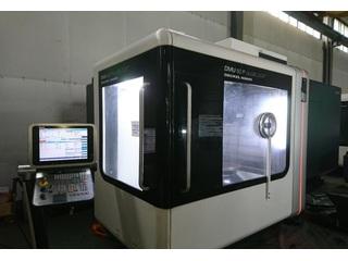 Fräsmaschine DMG DMU 60 P duoBlock-0