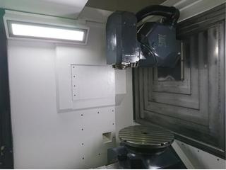 Fräsmaschine DMG DMU 60 P duoBlock-2