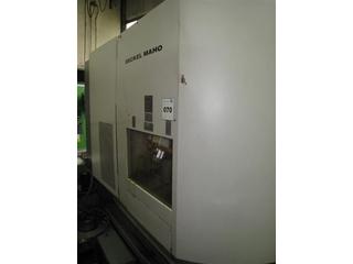 Fräsmaschine DMG DMU 60 T-1