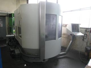 Fräsmaschine DMG DMU 60 T-2