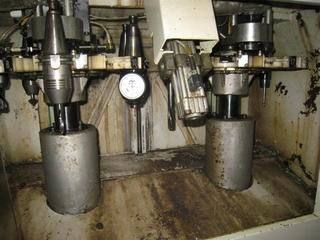 Fräsmaschine DMG DMU 60 T-3