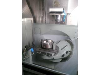 DMG DMU 60 eVo, Fräsmaschine Bj.  2015-1