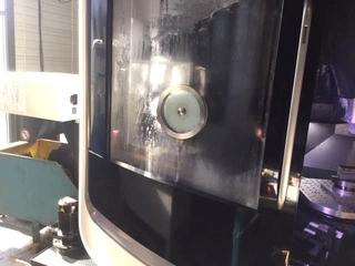 DMG DMU 60 eVo, Fräsmaschine Bj.  2015-2