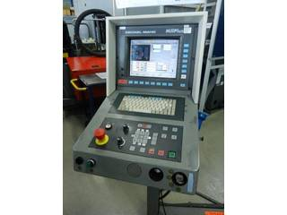 DMG DMU 80 P, Fräsmaschine Bj.  1998-3