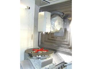 Fräsmaschine DMG DMU 80 P duoBlock-2