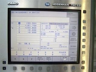 Fräsmaschine DMG DMU 80 P duoBlock-5