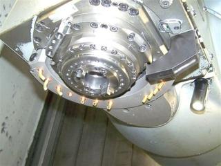 Fräsmaschine DMG DMU 80 P duoBlock-9