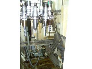 Fräsmaschine DMG DMU 80 P duoBlock-10