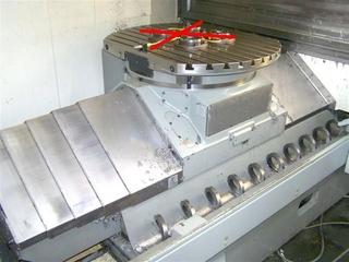 Fräsmaschine DMG DMU 80 P duoBlock-7