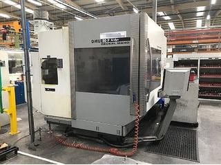 Fräsmaschine DMG DMU 80 P hi-dyn-0