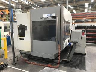 Fräsmaschine DMG DMU 80 P hi-dyn-3