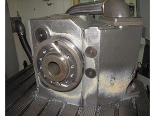 Fräsmaschine DMG DMU 80 T Turbinenschaufeln/fanblades-1