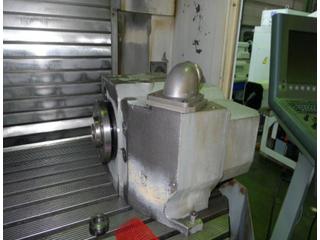 Fräsmaschine DMG DMU 80 T Turbinenschaufeln/fanblades-2