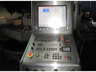 Fräsmaschine DMG DMU 80 T Turbinenschaufeln/fanblades-4