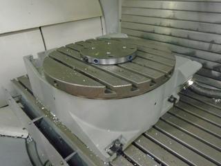 Fräsmaschine DMG DMU 80 T-3