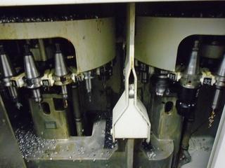 Fräsmaschine DMG DMU 80 T-6