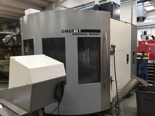 DMG DMU 80 T [1247793178]