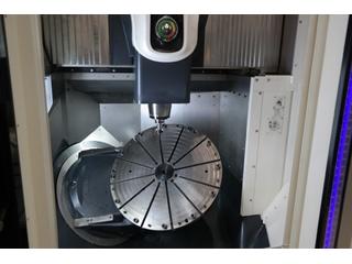 Fräsmaschine DMG MORI DMU 80 eVo linear FD-2