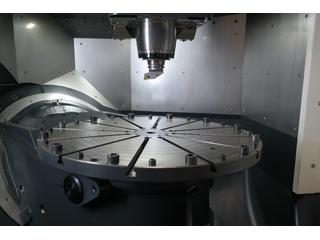 Fräsmaschine DMG MORI DMU 80 eVo linear FD-3