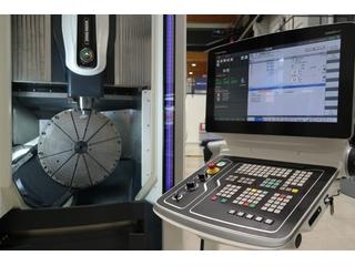 Fräsmaschine DMG MORI DMU 80 eVo linear FD-4