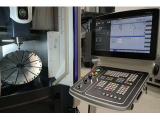 Fräsmaschine DMG MORI DMU 80 eVo linear FD-5