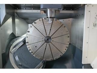 Fräsmaschine DMG MORI DMU 80 eVo linear FD-6