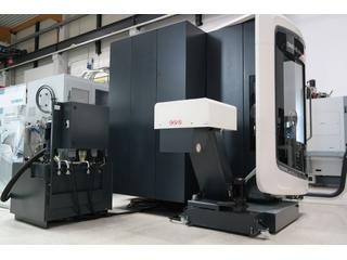 Fräsmaschine DMG MORI DMU 80 eVo linear FD-8