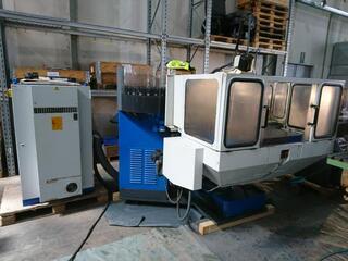 Fräsmaschine DMG Deckel FP 4 TC-2