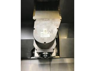 Drehmaschine DMG GMX 400 Linear-2