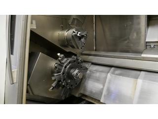 Drehmaschine DMG GMX 500 Twin linear-1