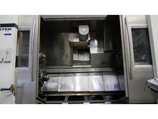 Drehmaschine DMG GMX 500 Twin linear-2