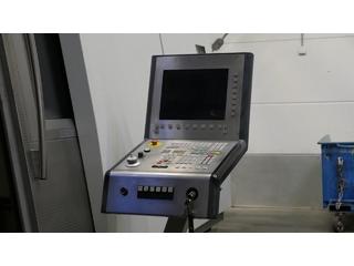 Drehmaschine DMG GMX 500 Twin linear-4