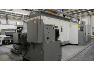 Drehmaschine DMG GMX 500 Twin linear-5