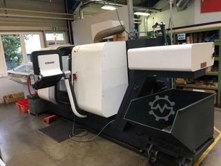 Drehmaschine DMG CTX Alpha 300 V4-4