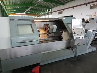 Drehmaschine DMG Gildemeister NEF 600-4