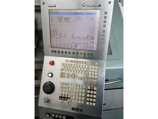 Drehmaschine DMG Gildemeister NEF 600-5