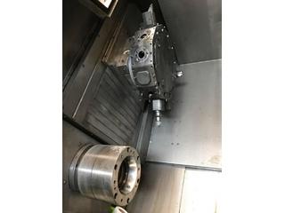 Drehmaschine DMG Twin 65 RG 2 / V5-1